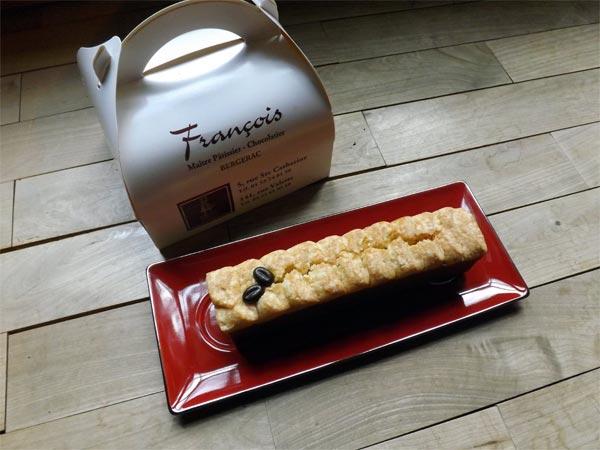 Cake de François Granger