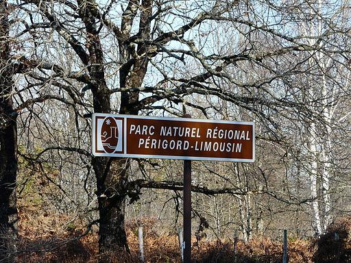 Parc naturel régional Périgord Limousin