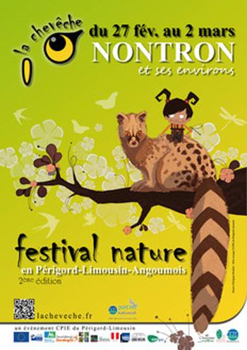 Le festival nature de Nontron