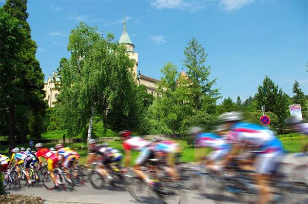 Le tour de France 2014 en Dordogne