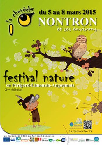 "Le festival nature ""La chevêche"""